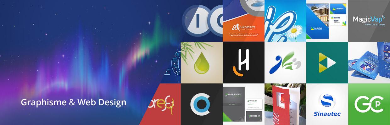 Graphisme & Web Design