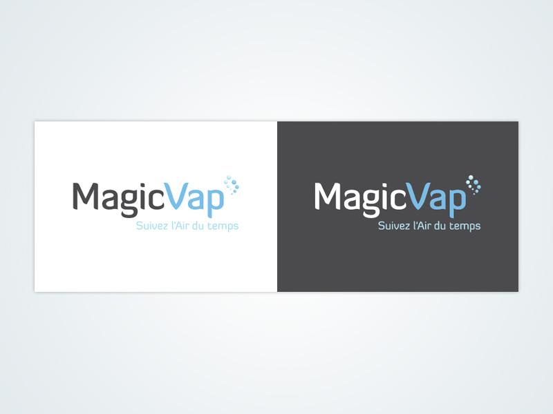 MagicVap logo