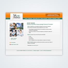 SKDIR Finance