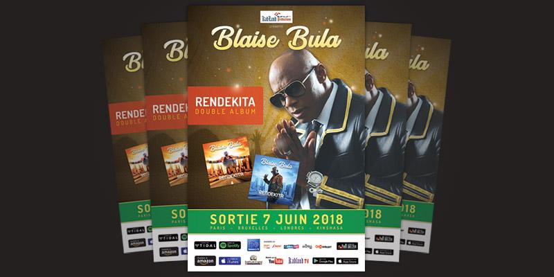 Blaise Bula - Rendekita