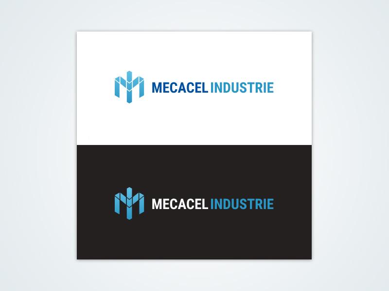 Mecacel-Industrie Logo